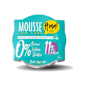 Mousse-Cremoso-de-Beijinho-com-Chocolate-Dark-72--65g-Smart-food