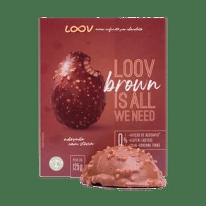 Ovo-de-Pascoa-Loov-Brown-125g-Chocolife
