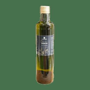 Azeite-de-Oliva-com-Alho-Negro-Ervas-e-Especiarias-500ml-Alho-Negro-do-Sitio