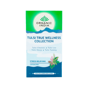 Cha-Tulsi-True-Wellness-Collection-25-saches-Organic-India