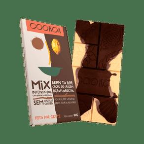 Chocolate-Vegano-Mix-Intenso-80--com-Branco-Cremoso-80g-Cookoa