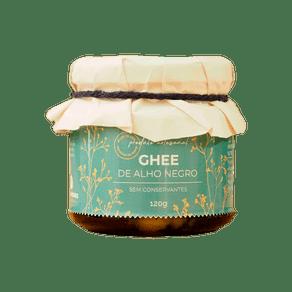 Ghee-de-Alho-Negro-120g-Alho-Negro-do-Sitio