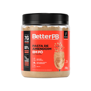 Pasta-de-Amendoim-em-Po-210g-Better