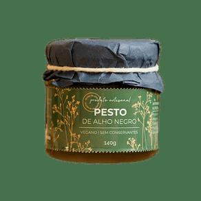Pesto-de-Alho-Negro-Vegano-140g-Alho-Negro-do-Sitio