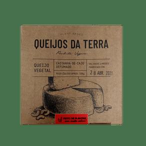 Queijo-Vegano-de-Castanha-de-Caju-Defumado-120g-Queijos-da-Terra