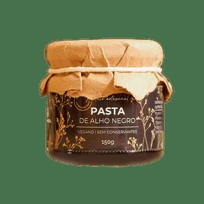 Pasta-de-Alho-Negro-150g-Alho-Negro-do-Sitio