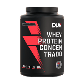 Whey-Protein-Concentrado-Morango-900g-Dux-