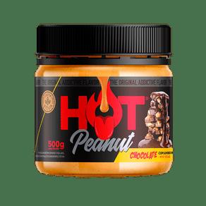 Pasta-de-Amendoim-Gourmet-Chocolate-com-Amendoim-500g-Hotfit