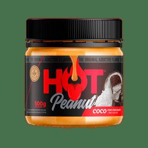 Pasta-de-Amendoim-Gourmet-Coco-com-Chocolate-500g-Hotfit