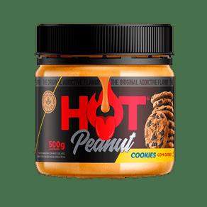 Pasta-de-Amendoim-Gourmet-Cookies-com-Gotas-500g-Hotfit