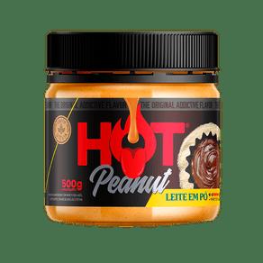 Pasta-de-Amendoim-Gourmet-Leite-em-Po-500g-Hotfit
