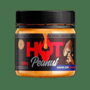 Pasta-de-Amendoim-Gourmet-Wafer-com-Chocolate-500g-Hotfit