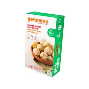 Pao-Sem-Queijo-Multigraos-400g-Geronimo