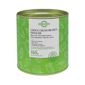 Choco-Crush-Pistache-Chocolate-Branco-Lata-150g-Cozinha-Sem-Culpa
