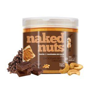Pasta-de-Castanha-de-Caju-com-Chocolate-Belga-Crocante-450g-Naked-Nuts
