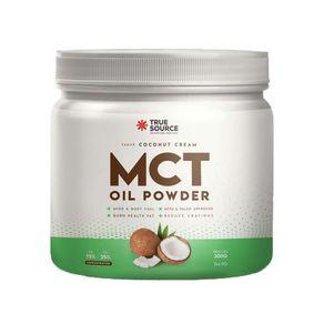 -MCT-Oil-Powder-Coconut-Cream-300g-True-Source
