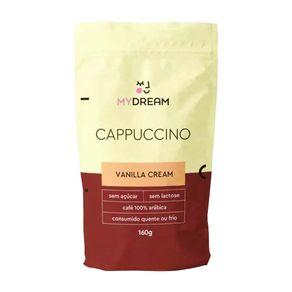 Cappuccino-Vanilla-Cream-160g-My-Dream