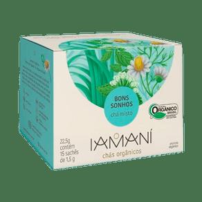 Cha-Organico-Bons-Sonhos-225g-Iamani