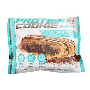 Cookie-de-Coco-com-Chocolate-Trufado-55g-Protein-Tech
