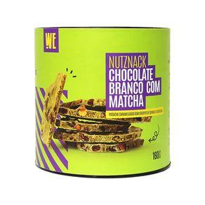 Nutznack-Chocolate-Branco-com-Matcha-160g-We-Nutz