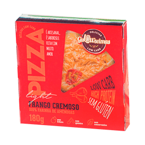 Pizza-Ligth-Low-Carb-Frango-Cremoso180g-Gulowseimas