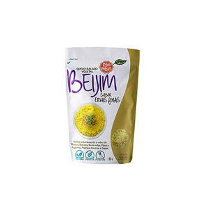 Queijo-Ralado-Vegetal-sabor-Ervas-Finas-Beijim-80g-Pao-de-Beijo-