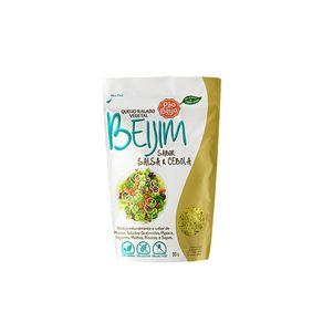 Queijo-Ralado-Vegetal-sabor-Salsa-e-Cebola-Beijim-80g-Pao-de-Beijo