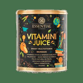 Vitamini-Juice-Laranja-2808g-Essential-Nutrition