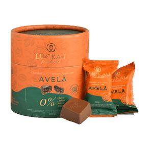 Bombom-Vegano-Chocolate-50--Recheado-com-Avela-Lata-200g-Luckau