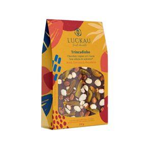 Trincadinho-Chocolate-Vegano-50--Cacau-com-Avela-Damasco-e-Macadamia-150g-Luckau