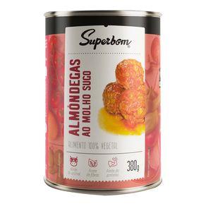 Almondegas-Vegetal-ao-Molho-Sugo-Lata-380g-Superbom