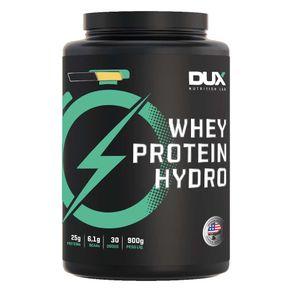 Whey-Protein-Hydro-Baunilha-900g-Dux
