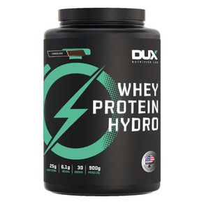 Whey-Protein-Hydro-Chocolate-900g-Dux