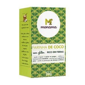 Farinha-de-Coco-Sem-Gluten-200g-Monama