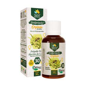 Verdepropolis-Organico-Solucao-Alcoolica-30--30ml-Fauna---Flora