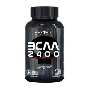 BCAA-2400-100-Tablets-Black-Skull