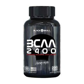 BCAA-2400-200-Tablets-Black-Skull