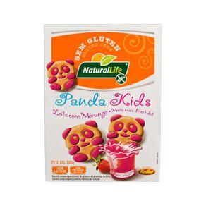Panda-Kids-Sabor-Leite-com-Morango-100g-Natural-Life
