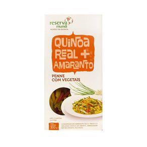 Macarrao-Penne-com-Vegetais-Quinoa-Real-e-Amaranto-300g-Reserva-Mundi