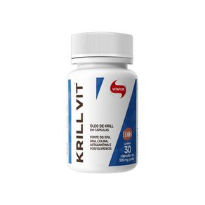 Krill-Vit-30-Capsulas-Vitafor
