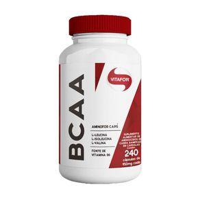 BCAA-Aminofor-240-Capsulas-Vitafor