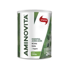 Aminovita-Aminoacidos-Sabor-Limao-240g-Vitafor