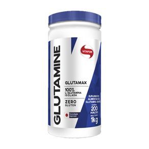 Glutamine-1Kg-Vitafor