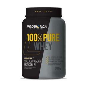 100--Pure-Whey-Baunilha-900g-Probiotica