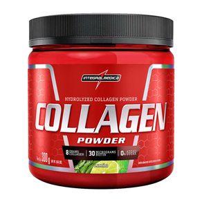 Collagen-Powder-Limao-300g-Integralmedica