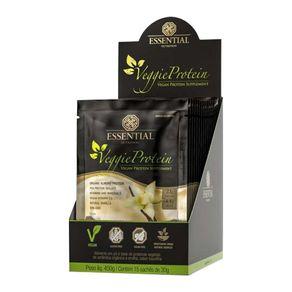 Veggie-Protein-Vanilla-Box-15-Saches-Essential-Nutrition