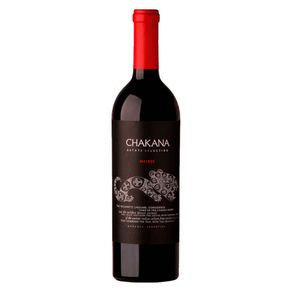 Vinho-Chakana-Estate-Selection-Malbec-2019-750ml