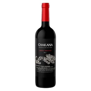 Vinho-Chakana-Estate-Selection-Cabernet-Sauvignon-2016-750ml