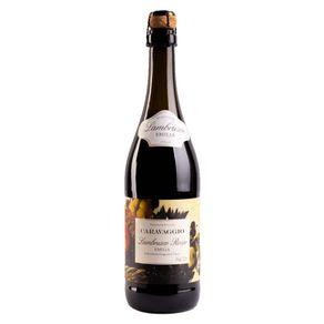Vinho-Frisante-Lambrusco-Caravaggio-Rosso-750ml