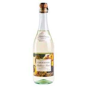 Vinho-Frisante-Lambrusco-Caravaggio-Bianco-750ml